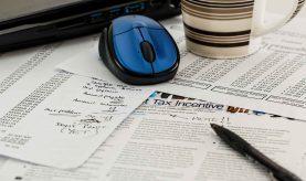 SAG Unique LLC Personal Income tax Services